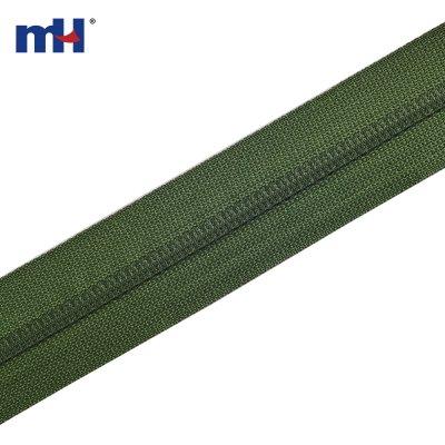 0287-1 #3 LFC zipper chain