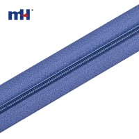 0221-99 No.4 Nylon Zipper Chain