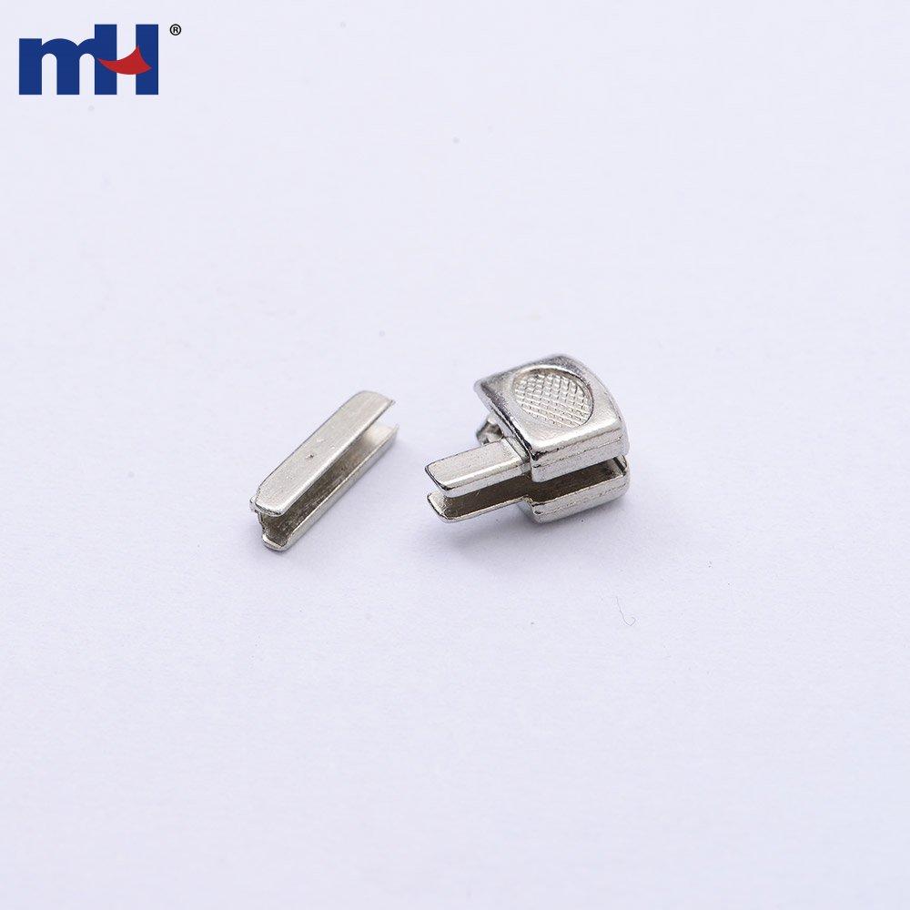 Plastic Zipper Repair