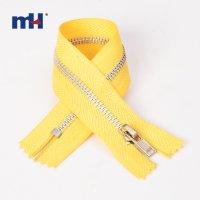 0282-01 #3 Aluminum Zipper