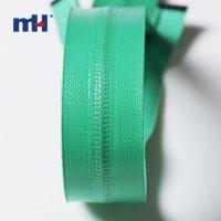 0287-9015-1 #5 Open end waterproof zipper