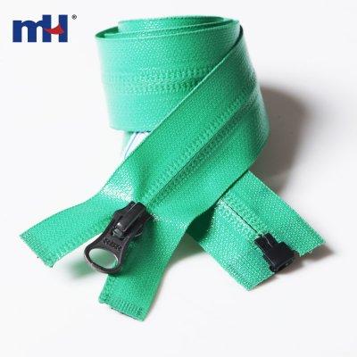 0287-9015 #5 Open end waterproof zipper