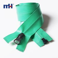 0287-9015 #5 Open end waterproof zipper