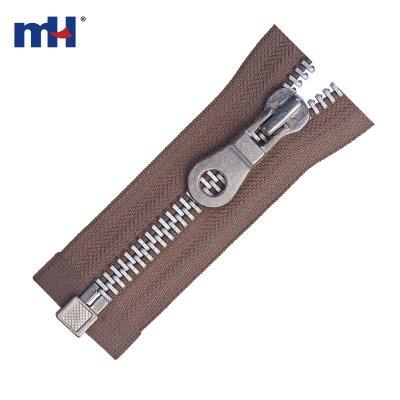0285-14 #10 Aluminum Zipper