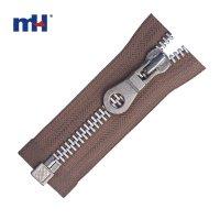 0285-14 #10 Aluminium Zipper