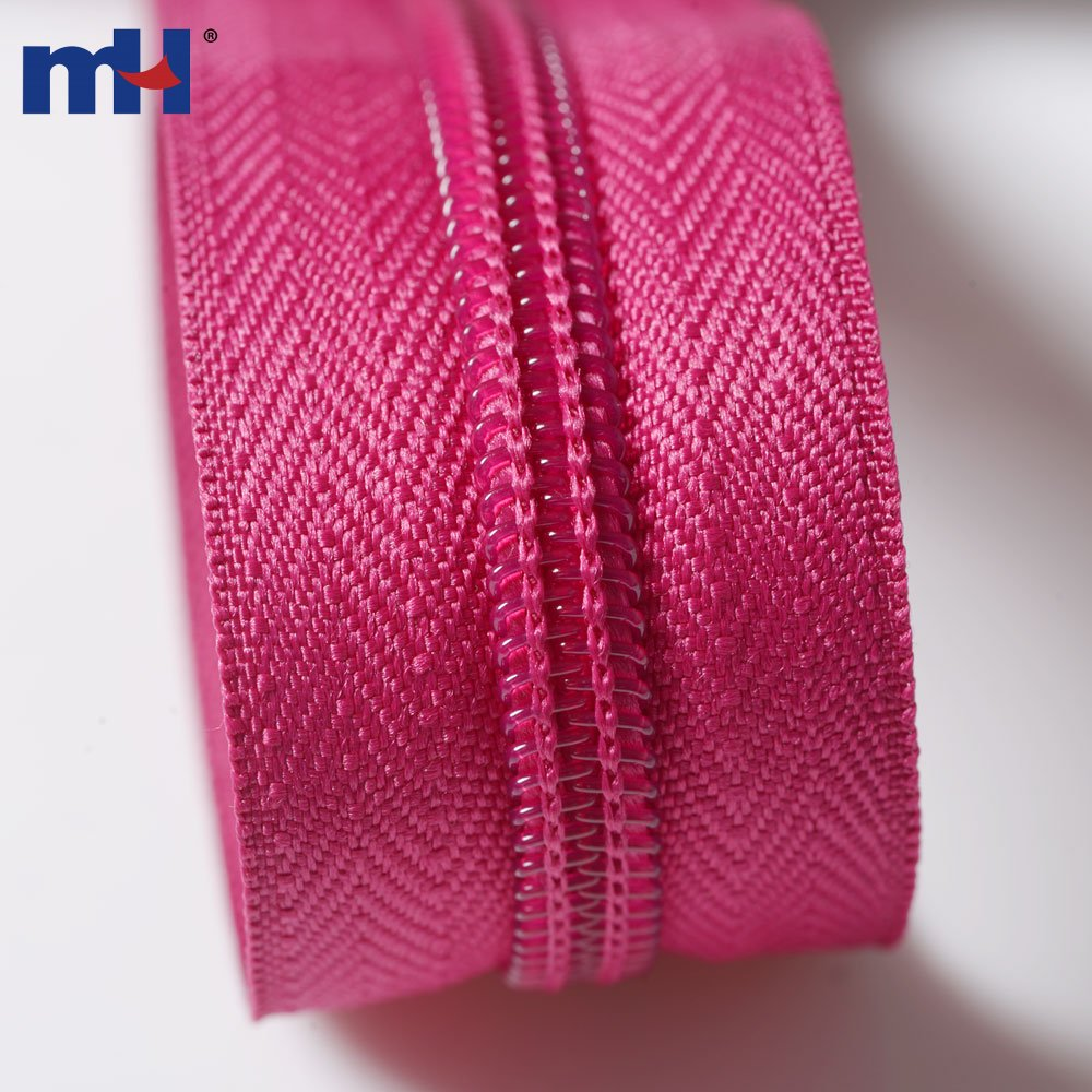 5 Nylon Coil Separating Zippers Wholesaler In China