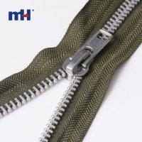 0284-13-1 #8 aluminum zipper