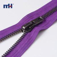 0256-301-1 #8 anti-brass zipper