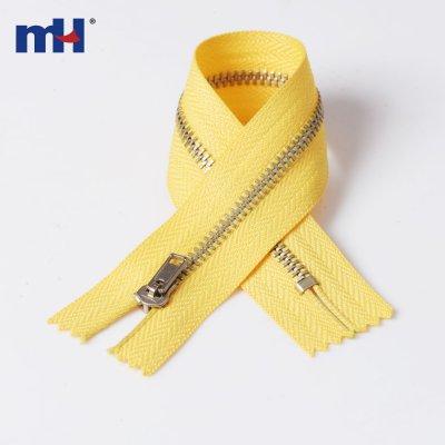 0240-0016#3 brass zipper