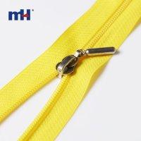 0222-0531-1 #5 open end zipper
