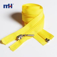 0222-0531 #5 open end zipper